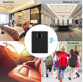 N9 GSM Listening Device In Acoustic Alarm Mini GSM Spy Monitor Voice Surveillanc