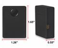 N9 GSM Listening Device In Acoustic Alarm Mini GSM Spy Monitor Voice Surveillanc
