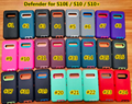 For Samsung Galaxy S10 edge/ S10 / S10 plus Defender Phone Cases Covers
