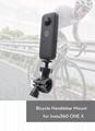 Insta360 ONE X/EVO Multi-Function Bike