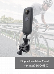 Insta360 ONE X/EVO Multi-Function Bike Holder