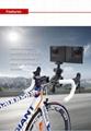 Insta360 ONE X/EVO Multi-Function Bike Holder