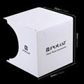 2LED Lightbox Light box Mini Photo Studio Box 3