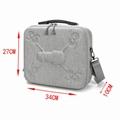 Waterproof Suitcase Shoulder bag Large