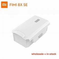 For Xiaomi FIMI X8 SE original battery and original propeller 11.4V 4500mah FPV