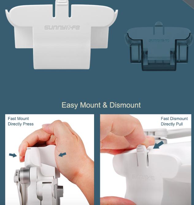 Gimbal Camera Lens Protector for xiaomi FIMI X8 SE
