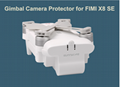 SunnyLife Gimbal Camera Lens Protector Cover Cap Accessory For Xiaomi FIMI X8 SE