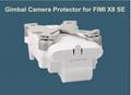 SunnyLife Gimbal Camera Lens Protector Cover Cap Accessory For Xiaomi FIMI X8 SE