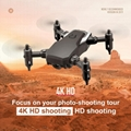 HD Drone 4K Quadcopter Profissional