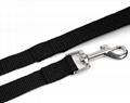 Nylon Dog Training Leashes Pet Supplies Walking Harness Collar Leader Rope