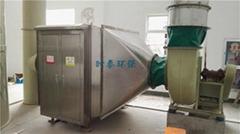 PI-UV-10000光离子除臭设备