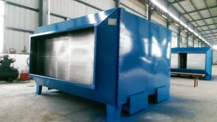 ST-AC-30000活性炭吸附設備 1