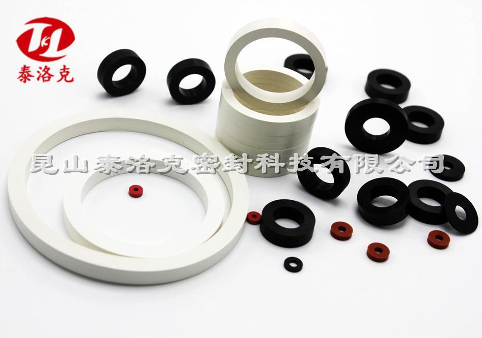 Flat gasket seal rubber gasket import compound 1