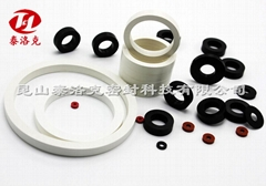 Flat gasket seal rubber gasket import compound