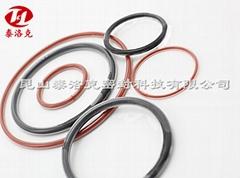 Wrapped O - ring  FEP O - ring PFA O -