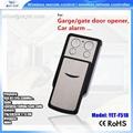 4 button metel remote control universal wireless transmitter 5