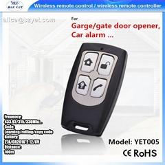 China hot Sale Wireless Remote Control China hot Sale Wireless Remote Control