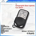 433MHZ wireless remote control 2