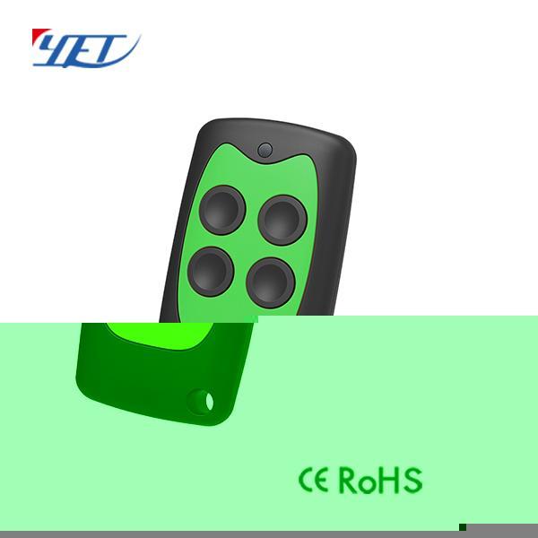 100m High Power Rf Wireless Remote Control CE 2