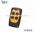100m High Power Rf Wireless Remote Control CE 3
