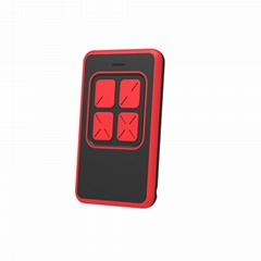 Low price hot selling 4 channel wireless rf remote