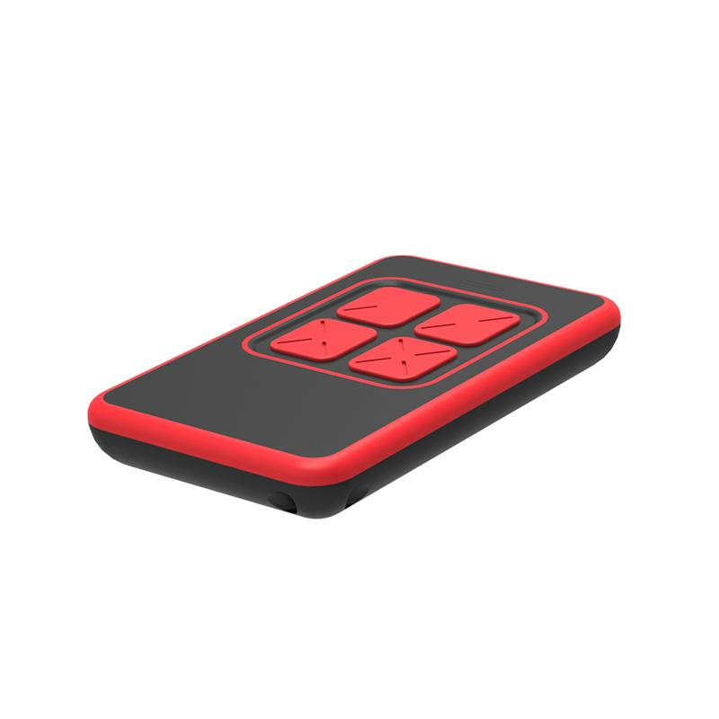 Low price hot selling 4 channel wireless rf remote 4
