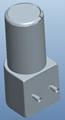 飲水機專用空氣隔離無菌過濾消毒器 2