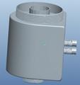 飲水機專用空氣隔離無菌過濾消毒器 4