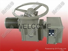 扬修电力2SA3521-MU调节型电动执行器