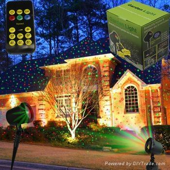 Christmas light ,holiday light ,night light 2