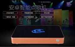 西安龙霸KTV点歌系统