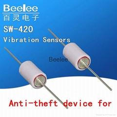 震動傳感元件SW-420