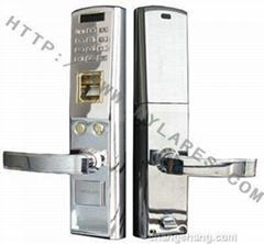 众音指纹密码锁ML101