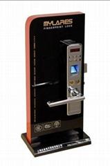 众音指纹锁ML201办公用锁