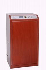眾音MC102指紋保密櫃