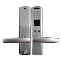 青岛众音指纹锁ML101