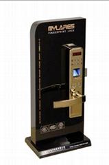 青岛指纹锁办公用指纹锁ML201