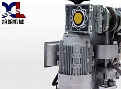 渦輪式單沖壓片機
