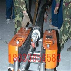 厂家批发DCS-8型电缆输送机