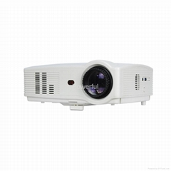 New LED Projector Sv-328