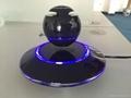 Wireless Bluetooth Speaker Magnetic Levitation floating Speaker