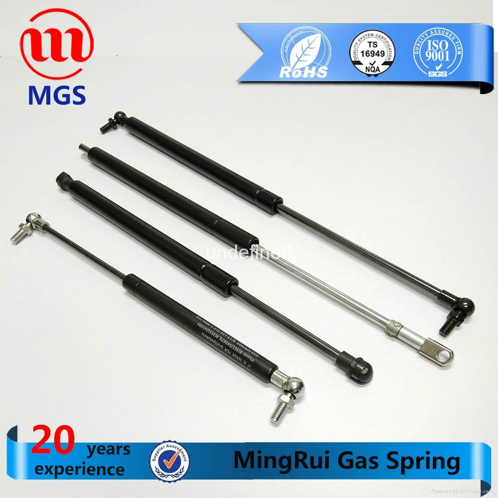 Mingrui supplier gas spring for tool box 5