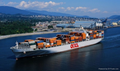 Sea freight from Shenzhen to Mexico & South America 2