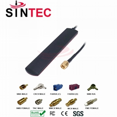 Factory Hot Selling GSM 3G Gprs Car Tracking Patch Antenna
