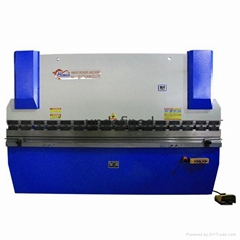 Huaxia Brand Fast Delivery Hydraulic Press Brakes for Carbon Steel