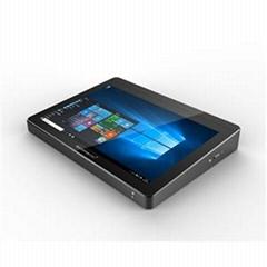 ECdream v26 8 inch lcd display Intel atom Apollo lake 4G/64G digital receiver pl