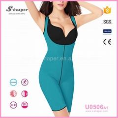 Neoprene Material Women'S Ultra Sweat
