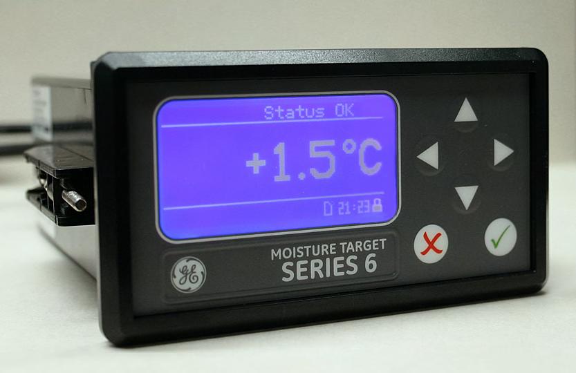 SERIES6Moisture Target™ Series 6 1