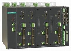 AXV300模塊化伺服驅動器