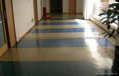 石家莊亞麻塑膠地板